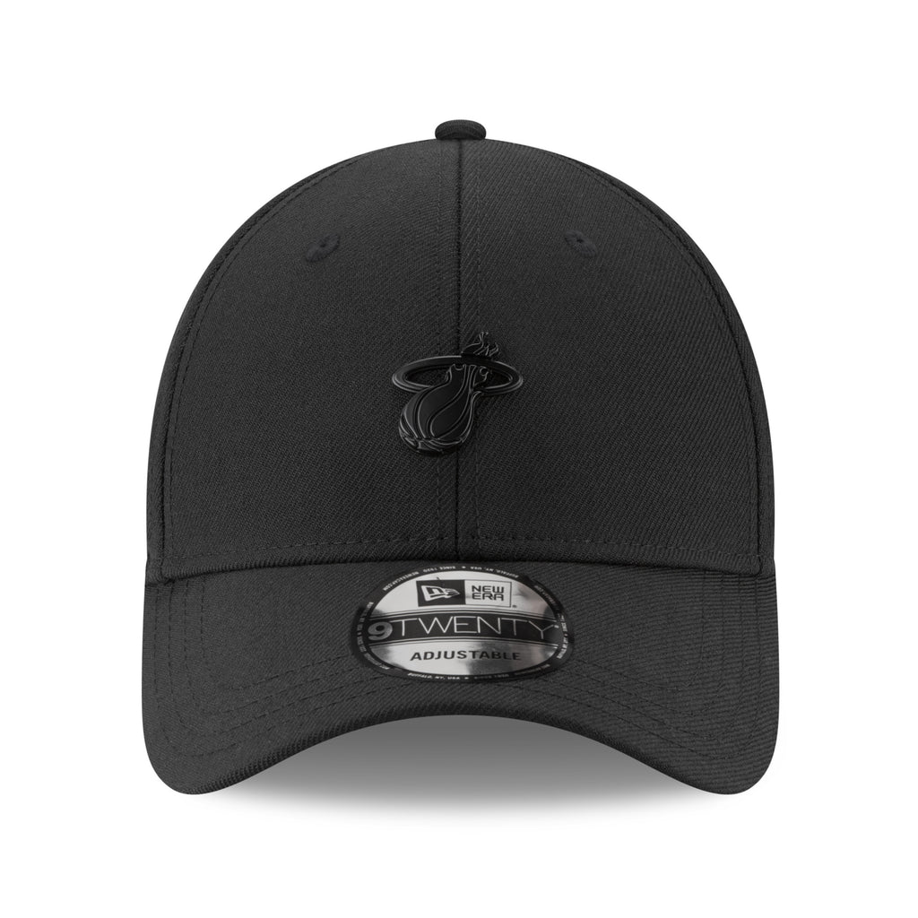 New ERA Miami HEAT Micro Matte Dad Hat - featured image