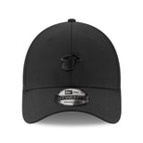 New ERA Miami HEAT Micro Matte Dad Hat - 1