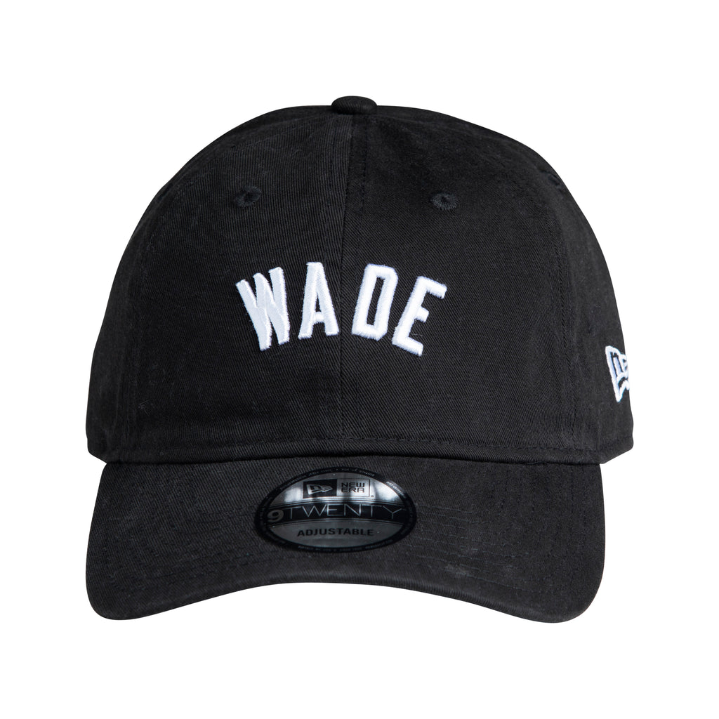 New ERA Dwyane Wade Dad Hat - featured image