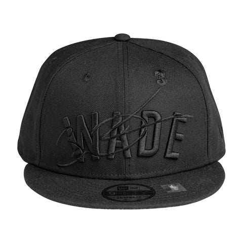 New ERA Dwyane Wade Signature Snapback