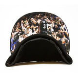 New ERA Dwyane Wade Signature Snapback - 4