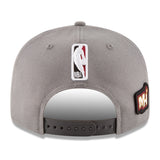 New ERA 2018 Draft Snap Grey - 2