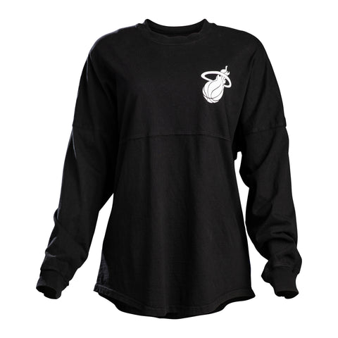 c790f5f95342be Court Culture Classic Miami HEAT Unisex Pullover