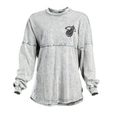 Court Culture Mineral Wash Wade Unisex Pullover - 1