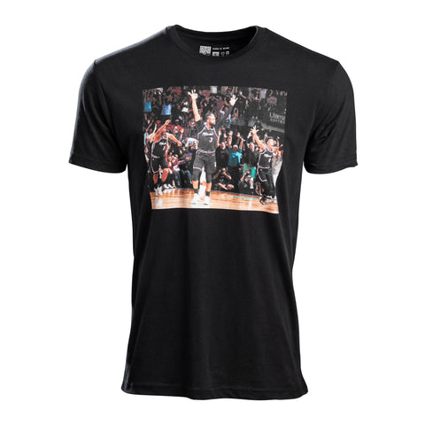 Court Culture Wade Buzzer Beater Moments Tee