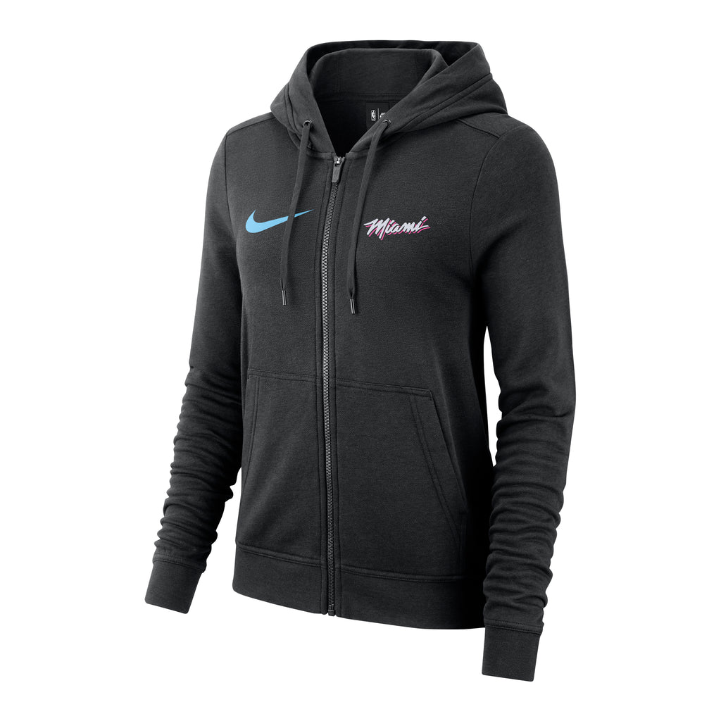 Nike ViceWave Miami Ladies Full-Zip Hoodie - featured image