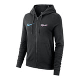 Nike ViceWave Miami Ladies Full-Zip Hoodie - 1