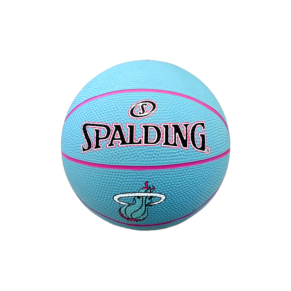 Spalding ViceWave Mini Ball - featured image