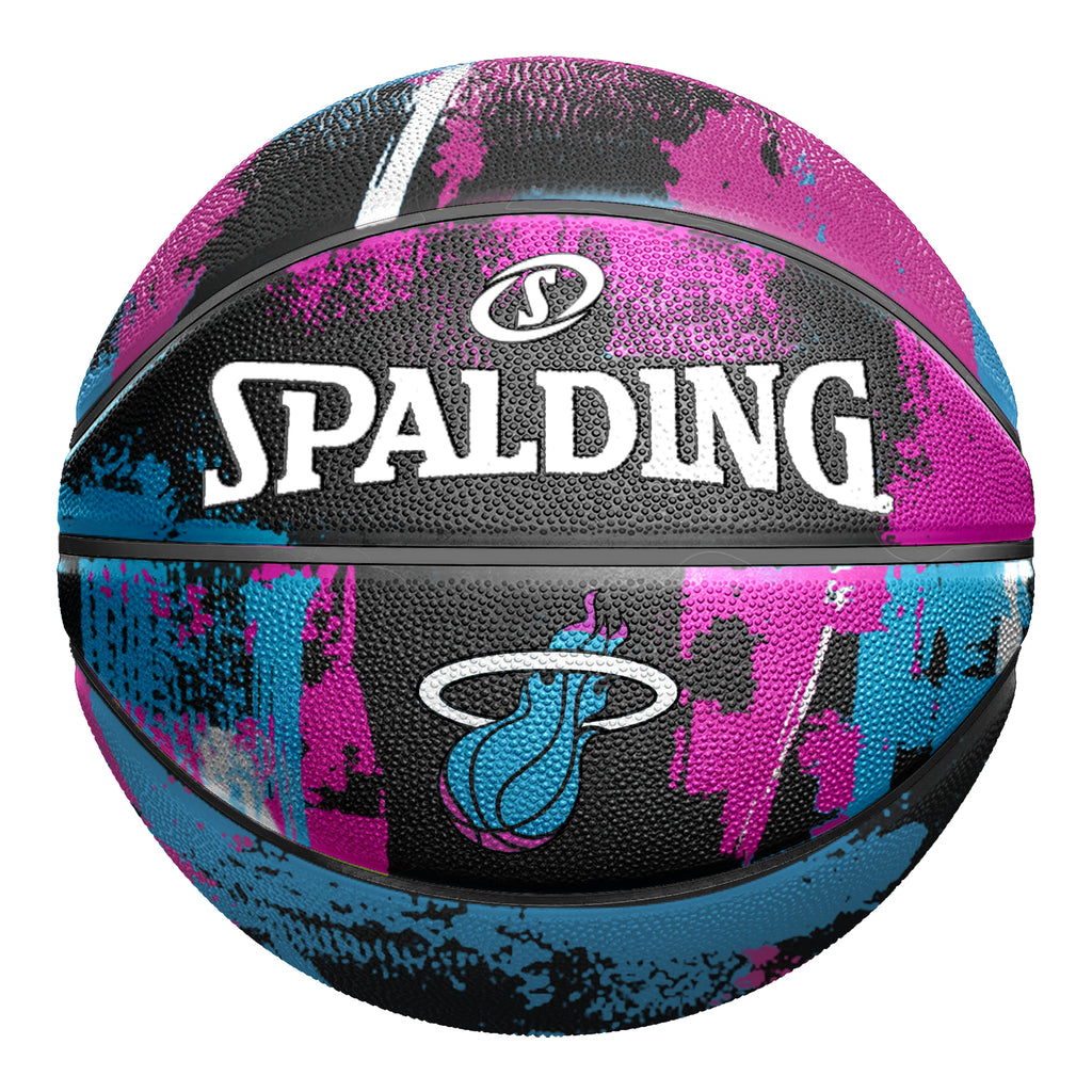 Spalding ViceWave Marble Ball - featured image
