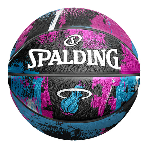 Spalding ViceWave Marble Ball