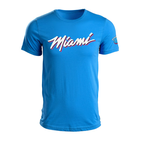 ViceWave Men's Logo Tee