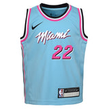 Jimmy Butler Nike ViceWave Kids Replica Jersey - 1