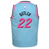Jimmy Butler Nike ViceWave Kids Replica Jersey - 2