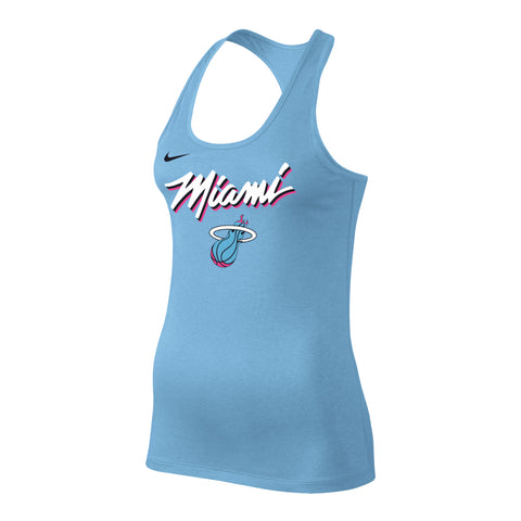 Nike ViceWave Ladies Miami Legend Balance Tank