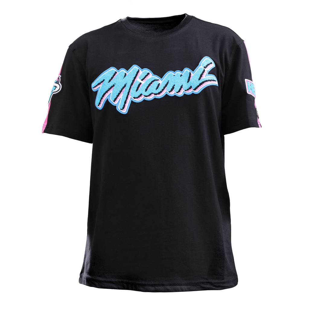 Pro Standard ViceWave Wordmark Jersey Tee - featured image