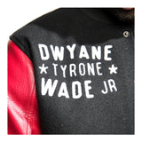 Court Culture Wade L3GACY Letterman Jacket - 5
