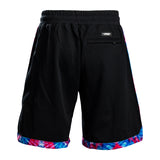 Court Culture ViceWave Tie Dye Shorts - 2