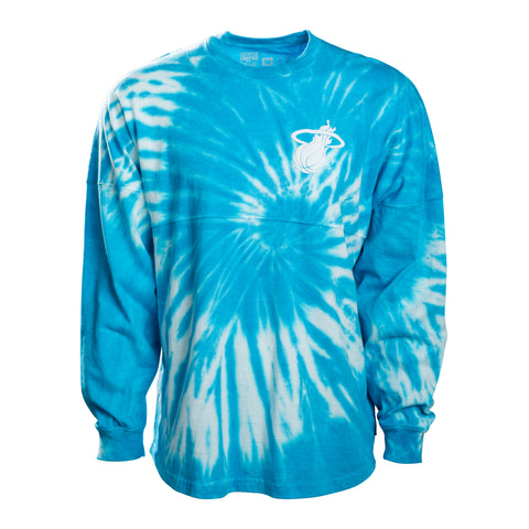 Court Culture ViceWave Tie Dye Unisex Pullover