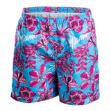 Court Culture Floral Fridays Swim Trunks - 1