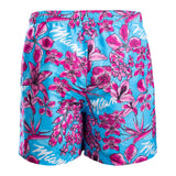 Court Culture Floral Fridays Swim Trunks - 2