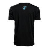Court Culture ViceWave Chrome Miami Men's Tee - 2