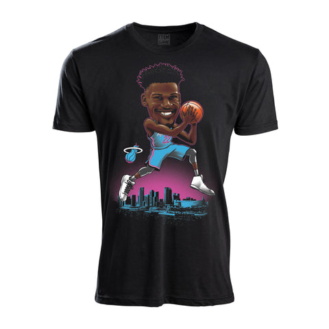 ViceWave Youth Butler Caricature Tee