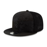New ERA Premium Patched Snapback - 3