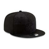 New ERA Premium Patched Snapback - 4