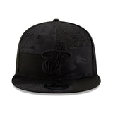 New ERA Premium Patched Snapback - 1