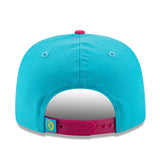 New ERA Miami HEAT Vice Nights Beach Club Golfer Snapback - 2