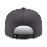 New ERA Miami HEAT 305 Metal Snapback - 2