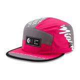 New ERA Miami HEAT Vice Nights CC Camper - 3