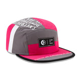 New ERA Miami HEAT Vice Nights CC Camper - 4