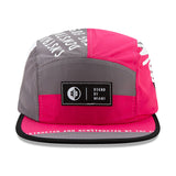 New ERA Miami HEAT Vice Nights CC Camper - 1