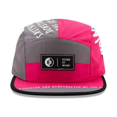 New ERA Miami HEAT Vice Nights CC Camper