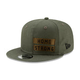 New ERA Home Strong Strap-back - 3