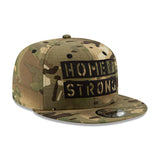New ERA Home Strong Snapback - 4