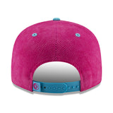 New ERA Miami HEAT Vice Nights Ball Corduroy Snapback - 2