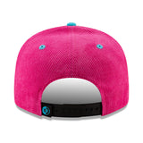 New ERA Miami HEAT Vice Nights 305 Corduroy Snapback - 2