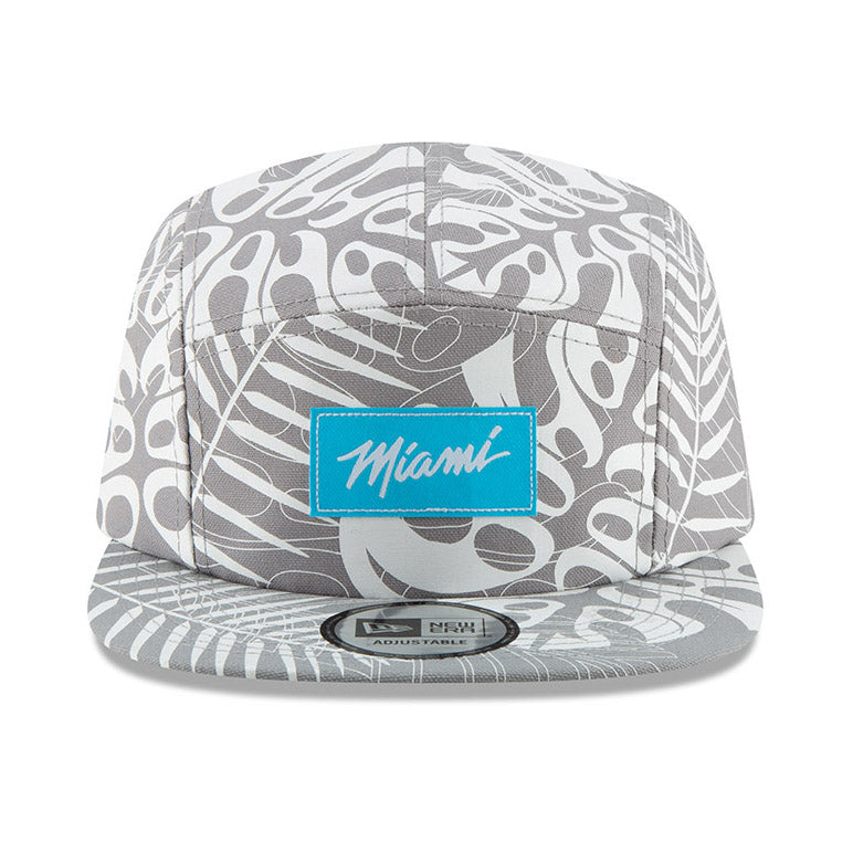 New ERA MIAMI Camper Hat - featured image