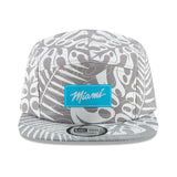 New ERA MIAMI Camper Hat - 1