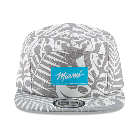 New ERA MIAMI Camper Hat