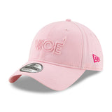 New ERA Miami HEAT Vice Nights Pink Dad Hat - 3