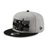 New ERA Miami HEAT Vice Nights BB Club Snapback - 3