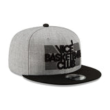 New ERA Miami HEAT Vice Nights BB Club Snapback - 4