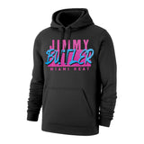 Jimmy Butler ViceWave Name & Number Hoodie - 1