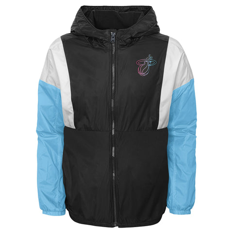 ViceVersa Vibes Youth Windbreaker