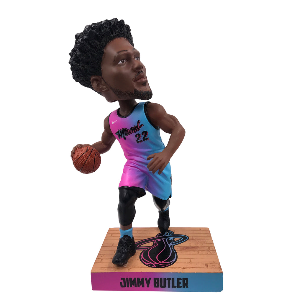 Forever Collectibles Jimmy Butler ViceVersa Bobblehead - featured image