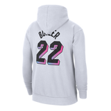 Jimmy Butler Nike ViceVersa Name and Number Youth Hoodie - 2