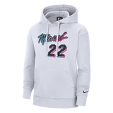 Jimmy Butler Nike ViceVersa Name and Number Youth Hoodie - 1